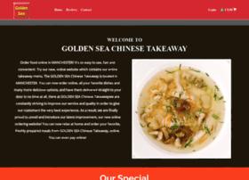 goldenseachinese.co.uk