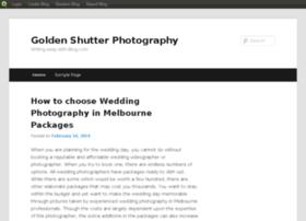 goldenshutterblog.blog.com