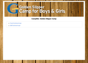 goldenslippercamp.campmanagement.com