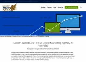 goldenspeedseo.com