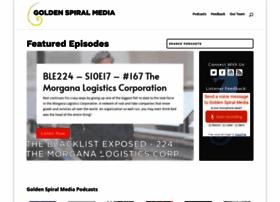 goldenspiralmedia.com