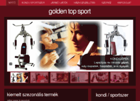 goldensport.hu
