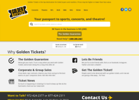 goldensports.com