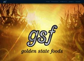 goldenstatefoods.com