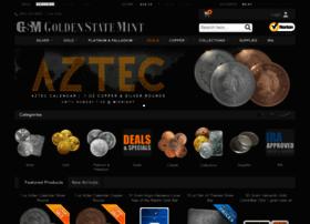 goldenstatemint.com