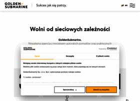 goldensubmarine.com