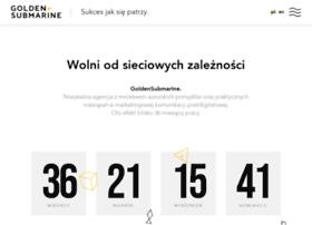 goldensubmarine.pl