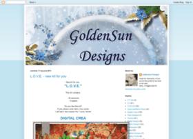 goldensun-designs.blogspot.com