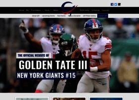goldentate.com