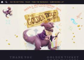 goldentickettoti5.com