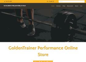goldentrainer.com