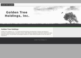 goldentreeholdings.com