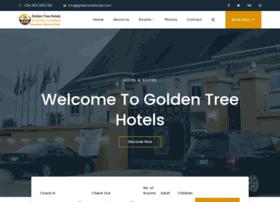 goldentreehotelsuitesltd.com
