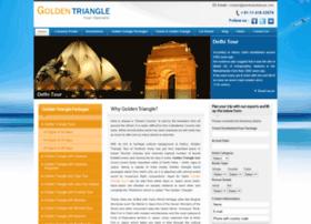 goldentriangletouroperator.com