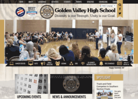 goldenvalleyhs.org