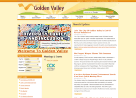 goldenvalleymn.gov