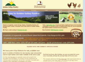 goldenvalleypoultry.co.uk