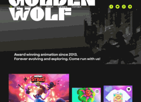 goldenwolf.tv