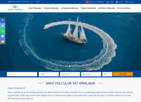 goldenyachting.com