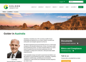 golder.com.au