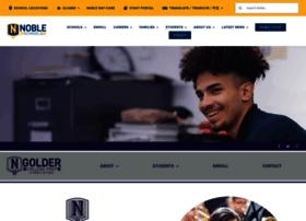 goldercollegeprep.noblenetwork.org
