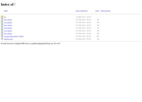 goldfinchdigitalpublishing.com