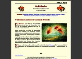 goldfische.kaltwasseraquaristik.de