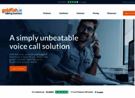 goldfish.ie