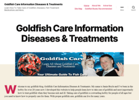 goldfishcareinformation.com