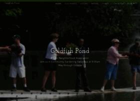 goldfishpond.org