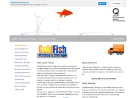 goldfishremovals.co.uk