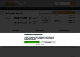 goldfixing.de