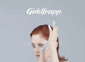 goldfrapp.com