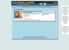 goldfuss-auction.com