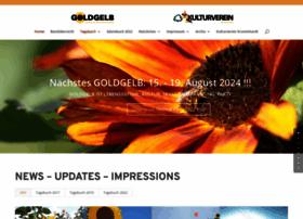 goldgelb.info