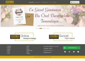 goldgrup.net