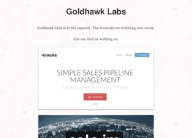 goldhawklabs.com
