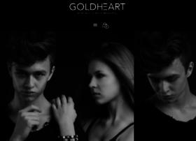 goldheart.dk