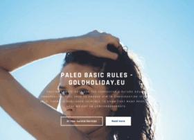 goldholiday.eu