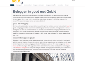 goldid.nl