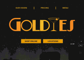 goldiespizza.com