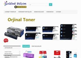 goldink.com.tr