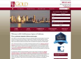 goldinsurance.com