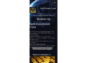 goldinvestfund.com