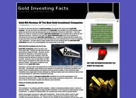goldinvestingfacts.com