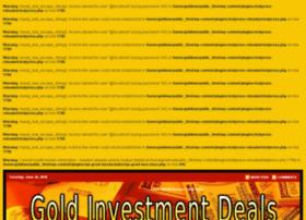 goldinvestmentdeals.com