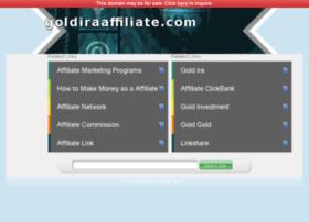 goldiraaffiliate.com