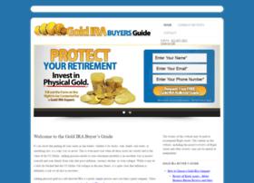 goldirabuyersguide.com