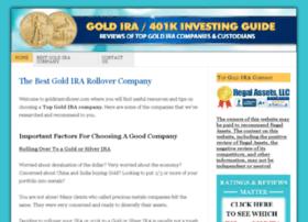 goldirasrollover.com