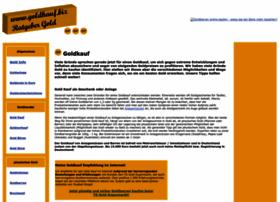 goldkauf.biz